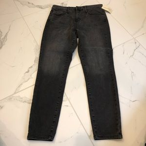 Universal Thread Jeans - Universal Threads Black wash 5 pocket Jeans